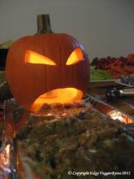 Pumpkin Throwing Up Guacamole by 28 Halloween Pumpkin Throwing Up Puking Jack O Lantern Viewing