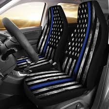Thin Blue Line Seat Covers For Trucks And Cars Personal – Let's ... Used Renault Mastdoublecabin7atsfullservice Pickup Trucks Mercedesbenz Sprinter516stakebodydoublecab7seats Picauto Car Seat Covers Set For Auto Truck Van Suv Polycloth 2000 Gmc T6500 22ft Reefer With Lift Gate Sold Asis Custom Upholstery Options For 731987 Chevy Hot Rod Network Amazoncom Original Batman Universal Fit Luxury Series Tan Front Cover Masque Convertible Car Seats In Trucks Just A Note Justmommies New 2018 Chevrolet Silverado 1500 Work Regular Cab Pickup Fhfb102114 Full Classic Cloth Gray Black Toccoa Is Dealer And New Used Isuzu Npr Mj Nation