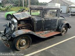 BangShift.com Roadside Find: A 1929 Chevy That Came Out Of A Barn ... 1929 Chevy Truck Trucks Pinterest Chevy Trucks And Member Spotlight Archives Nb Antique Auto Club Inc Chevrolet Delivery Truck Pickup For Sale Classiccarscom Cc1083823 Huckster For Or Trade Motorland To Mark A Century Of Building Names Its Most Backyard Boogiealaddin Of Long Beach Cavaliers Roadster Sedan Other Pickups Free Photo Chevrolet 29 Vehicle New Brighton 194 Cubic Inch Stovebolt Six Youtube