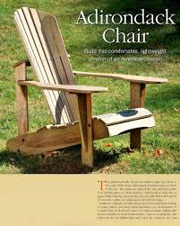Outdoor Chairs. Simple Way Building Adirondack Chairs: Free ... Adirondack Plus Chair Ftstool Plan 1860 Rocking Plans Outdoor Fniture Woodarchivist Wooden Templates Resume Designs Diy Lounge 10 Weekend Hdyman And Flat 35 Free Ideas For Relaxing In Adirondack Chair Plans Mm Odworking Tools Tips Woodcraft Woodshop Woodworking Project To Build 38 Stunning Mydiy
