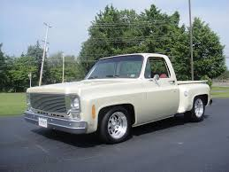 1978 Chevy C10 | 1978 Chevrolet C10 - GLEN MILLS 19342 - 0 | Classic ... Square Body Farm 7387 Chevy Gmc Truck Sales Home Facebook 1978 Chevrolet Performance Classic Concept Sema 2013 Photo 15 Pickup Trucks That Changed The World Relive The History Of Hauling With These 6 Pickups 10 Rare And Rowdy Special Edition C10 Silverado Swb C30 Custom Deluxe Dump Truck Item H9755 S For Sale Hemmings Motor News Ck Questions C10 Cargurus Sale