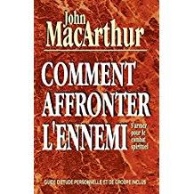 Comment Affronter Lennemi How To Meet The Enemy Sarmer