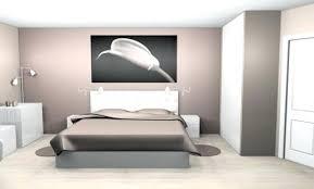 chambre blanc et taupe chambre blanc et taupe trendy chambre blanc et taupe montreuil pas
