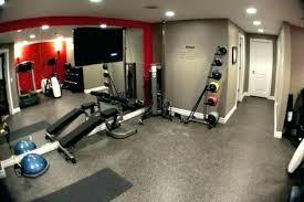 Home Gym Floor Home Gym Floor Mats Home Gym Flooring Over Wood