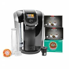 Keurig K425S Coffee Maker With 24 K Cup Pods And Reusable 20