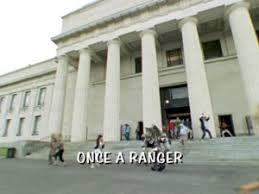 ranger part 1 xv episodes morphin legacy