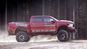 100 Dodge Truck Parts Online RAM 1500 XXL SuperSize WideBody TTS Power Automotive