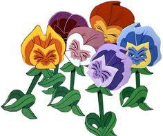 alice in wonderland flowers tattoo Google Search