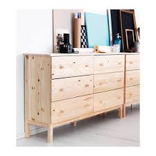 tarva 6 drawer dresser tarva chest of 6 drawers pine 155x92 cm ikea