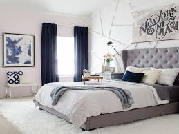 Bedroom Navy Blue Beautiful 25 Best Ideas About Curtains On Pinterest