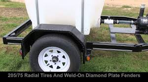 225 Gallon Single Axle Water Tank Trailer - YouTube Sprayer Nurse Truck Designs Sprayers 101 White Car Carrying Water Tanks Stock Photo Image Of Container Norwesco 425 Gal Pickup Tank By At Fleet Farm Transportable For Diesel Petrol Adblue Dh Group Tata 407 Wikipedia Unique Drking Delivery In Portable For Trucks With Pump High Capacity Water Cannon Monitor On Tank Truck Custom Skeeter Brush Twitter We Have Completed A New Lifted R S Cleaning Regd Photos Gill Road Ludhiana Pictures Dofeng 8000kg 4x2 Lhd Sale Buy 8000 Liters How To Install Bed Storage System Toyota Tacoma