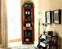Dining Cabinet Delightful Corner Cabinets Room Decorations Ideas Pact Tall Living Decorating