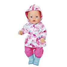 Zapf Creation 794326 My First Baby Annabell Je Vous Soins Pour