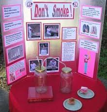 Smoking Topics For Research Papers Dont Smoke Science Fair Project