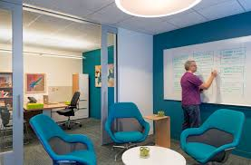 Collaborative Workspace Google Search Office Design Pinterest The Whiteboard Lounges And