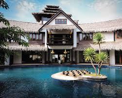 100 Rustic Villas Villa Samadhi Kuala Lumpur Malaysia A Luxury Retreat With