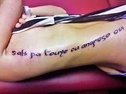 Haitian Revolution 1804 Tattoos 19