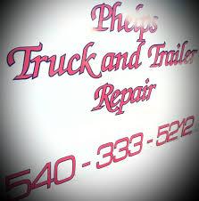 100 Virginia Truck And Trailer Phelps And Repair LLC Posts Facebook