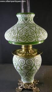 Fenton Fairy Lamp Insert by Best 10 Antique Oil Lamps Ideas On Pinterest Oil Lamps