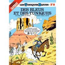 Du Nord Au Sud Tome 2 De La Série De Bande Dessinée Les Tuniques