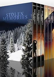 Stolen Memories Boxset A Collection Of Gripping Mysteries By Clarke Alexandria