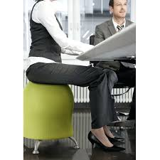 Yoga Ball Desk Chair Size by Desk Chair Stability Ball Desk Chair Balance With Back Support