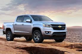 2015 Chevrolet Colorado Starts At $20,995, GMC Canyon At $21,880 ... Chevrolet Silverado 1500 Double Cab Ltz 2015 Suv Drive Wikipedia Chevy 62l V8 This Just In Video The Fast 2500hd Price Photos Reviews Features New For Trucks Suvs And Vans Jd Power High Country 4wd Crew Colorado First Look Motor Trend Hd Debuts At 2014 Denver Auto Show Zone Offroad 45 Suspension System 7nc28n Sierra Going On Weightloss Program