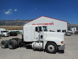 Cummins N14 Engine For A 1994 Freightliner FLD120 For Sale - Farr ... Peterbilt 589 Fairing For Sale Farr West Ut Rocky Mountain 2005 Freightliner Columbia High Performance Truck Parts In Western Canada Wildcard Offroad Featured Used Vehicles Yeti Afton 1996 Trail King 48ft Double Drop Trailer 1993 Williamsen 38 Ft In Ogden Utah Truckpapercom 2004 Cl120 Stock N654668 Doors Tpi Dodge Ram Truck Parts Online Impressive New 2018 1500 Express Cummins Repower Media Trip Day One Blog Inc 1990 377 Bumper Competitors Revenue And Employees