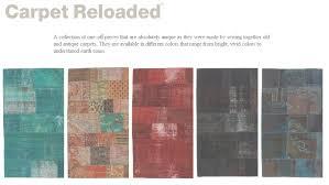tapis design drawer
