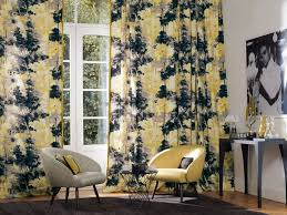 jungle tissu pour rideaux by zimmer rohde
