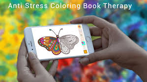 Colorful Coloring Book Premium For Adults And Young