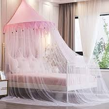 rteanb elegante spitze runde hoop polyester gardinen