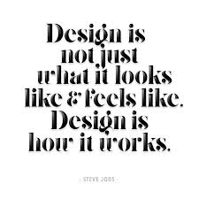 Steve Jobs Design Quote By Craig Black