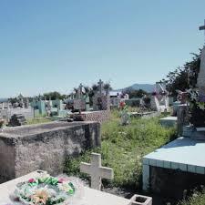 En Magdalena El Destino De Los Cadáveres Sin Reconocer El