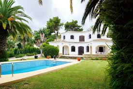 100 Rustic Villas For Sale Villa In Jvea Xbia Tosalet With Swimming Pool