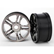 Traxxas Wheels Split Spoke Chrome Rear XO-1 (TRA6476) | RC Planet Wheel Collection Fuel Offroad Wheels For Trucks With Regard To Inspiring Black Chrome Truck Moto Metal Mo962 Pvd Gloss Custom Rims 1819 Fits Chevrolet Corvette Z51 C7 Stingray Staggered Traxxas 17 Xo1 Supercar Slick Tires 17mm Hex New 20 Wheels And Tires Dodge Diesel 229 Rim Gm Chevy Silverado Style Hyper Wchrome Factory Flow Form V028 Jnc 017 For Sale Cosmis Racing Mr7 Mr71890255x1143bch Truck Black Chrome Rims Youtube Sr11 Vacuum Black Chrome Esrwheelscom