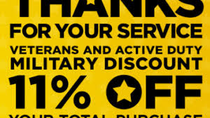 Dollar General Military Discount Coupon Code: Extra 11% Off Your ...