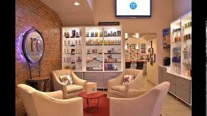 Salon Decor Ideas Images by Decorating Ideas Nail Salon Interior Design Youtube