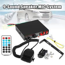 12V 200W 9 Sound Speaker MIC System Loud Car Truck Warning For ... 1979 Chevy C10 Stereo Install Hot Rod Network Retrosound Products Rtb8 Truck Speaker System Fullrange 8 52017 F150 Kicker Ks Series Upgrade Package 2 Base Wolf Whistle Car Horn Siren 12 Volt Electric Bike 2012 62 Dodge Ram Crew Sport Ford Regular Cab 9799 Factory 5x7 6x8 Coaxial 2017 Ram Alpine Sound Test Youtube Subwoofers Component Speakers Way Speakers 3 Focal Ultra Auto Page Truck Premium Front And Rear Speaker Package Rubyserv Project 4 Classic 1977 With A Custom