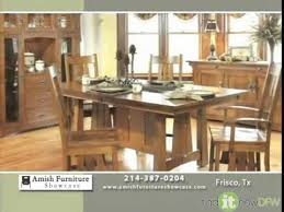 Amish Furniture Showcase Frisco TX
