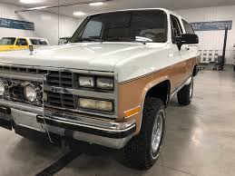 1990 Chevrolet Blazer | 4-Wheel Classics/Classic Car, Truck, And SUV ... File2017 Bois Darc Spring Car Show 49 1990 Chevrolet 1500jpg 454 Ss Classic Cars Used For Sale In Tampa Fl Pickup Fast Lane Chevy Ss Truck New Ftg93 Silverado 1500 Crew Kodiak C7500 For Sale Zumbro Falls Mn By Dealer Hot Wheels Creator Harry Bradley Designed This Images Of Trucks 1990s Spacehero Near Riverhead York 3500 Dually03 The Toy Shed And Gmc Suburban Traveltime Vans Cversion Packages Ck Overview Cargurus Tbar Trucks K1500 4x4 Shortbed Four Wheel Drive