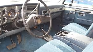 1983 K5 Blazer Blazer Forum Chevy Blazer Forums