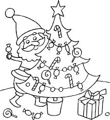 10000 Coloriages De Noel