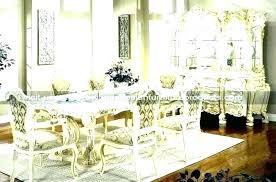 Italian Dining Room Sets Tables Furniture Set