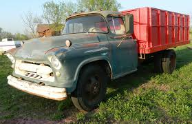 1956 Chevrolet Grain Truck | Item T9774 | SOLD! April 25 Ag ... 1956 Chevy Truck For Sale Old Car Tv Review Apache Youtube Pin Chevrolet 210 Custom Paint Jobs On Pinterest Panel Tci Eeering 51959 Truck Suspension 4link Leaf Automotive News 56 Gets New Lease Life Chevy Pick Up 3100 Standard Cab Pickup 2door 38l 4wheel Sclassic Car And Suv Sales Ford F100 Sale Hemmings Motor 200 Craigslist Rat Rod Barn Find Muscle Top Speed Current Projects