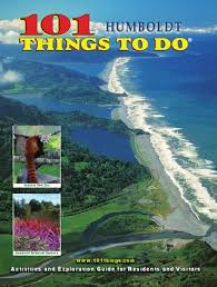 101 Things To Do Humboldt 2011 By Publications