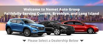 Nissan, Hyundai & Kia Dealer In Jamaica NY | Nemet Auto Group Serves ...