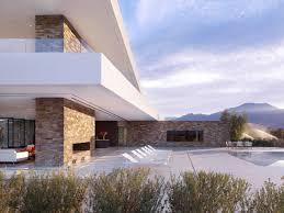 100 Xten Architecture Jeremy Bittermann Photography Desert Panorama House XTEN