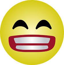 Emoticon Emoticons Smiley Carita Laughing