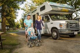 Rent And RV Travel In Style